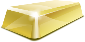 Investition in Gold